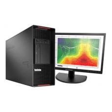 Lenovo ThinkStation P900 - tower - Xeon E5-2687WV3 3.1 GHz