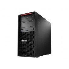 Lenovo ThinkStation P320 - tower - Xeon E3-1270V6 3.8 GHz