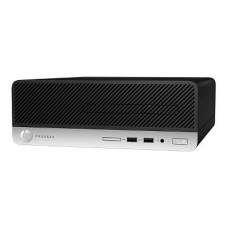 HP ProDesk 400 G5 - SFF - Core i5 8500 3 GHz
