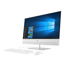 HP Pavilion 27-xa0907ns - all-in-one - Core i7 8700T 2.4 GHz