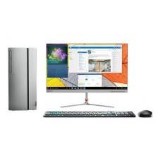 Lenovo IdeaCentre 720-18ICB - tower - Pentium Gold G5400 3.7 GHz