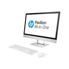 HP Pavilion 24-r108ns - all-in-one - Core i7 8700T 2.4 GHz