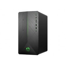 HP Pavilion Gaming 690-0800no - MT - Ryzen 5 2600 3.4 GHz