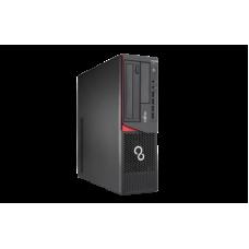 Rabljen računalnik Fujitsu Esprimo E720 / i5 / RAM 8 GB / SSD Disk