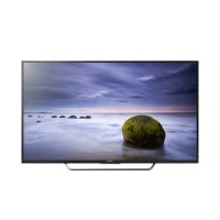 "Sony KD49XD7004 TV 124,5 cm (49"") 4K Ultra HD Smart TV Wi-Fi črna"