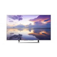 "Sony KD49XD8077 TV 124,46 cm (49"") 4K Ultra HD Smart TV Wi-Fi LED srebrna"