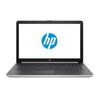 HP Laptop 15-da0065nl